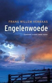 ENGELENWOEDE - VERBAAS, FRANS WILLEM - 9789023955061