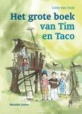 HET GROTE BOEK VAN TIM EN TACO - DUIN, LIEKE VAN - 9789023955085