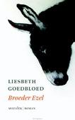 BROEDER EZEL - GOEDBLOED, LIESBETH - 9789023955269