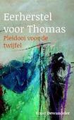 EERHERSTEL VOOR THOMAS - DEWANDELER, ROGER - 9789023956815