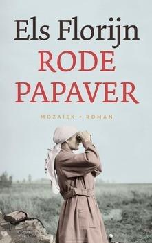 RODE PAPAVER - FLORIJN, ELS - 9789023957331