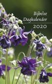BIJBELSE DAGKALENDER 2020 - 9789023957423