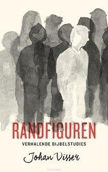 RANDFIGUREN - VISSER, JOHAN - 9789023958338