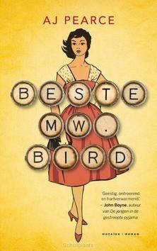 Beste mevr. Bird - Pearce, AJ - 9789023959014
