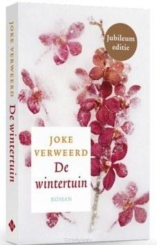 DE WINTERTUIN - VERWEERD, JOKE - 9789023959243