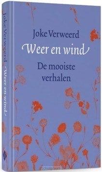 WEER EN WIND - VERWEERD, JOKE - 9789023959359