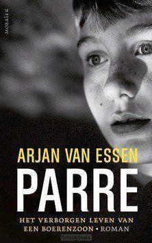 PARRE - ESSEN, ARJAN VAN - 9789023959618