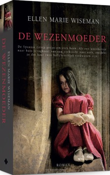 DE WEZENMOEDER - WISEMAN, ELLEN MARIE - 9789023960041