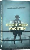 NOOIT MEER WACHTEN - MAAS, SARAH VAN DER - 9789023960065