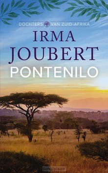 PONTENILO MIDPRICE - JOUBERT, IRMA - 9789023960416