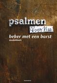 BEKER MET EEN BARST MUZIEKBOEK - PSALMEN VOOR NU - 9789023967286