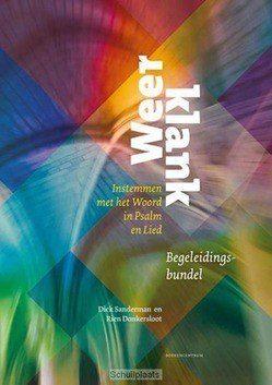 WEERKLANK BEGELEIDINGSBUNDEL - 9789023968597
