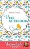 VEELKLEURIGHEID - VEENHOF, JANTINE - 9789023970002