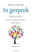 IN GESPREK - VEEN, H.J. VAN DER - 9789023970422