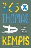 365 X THOMAS A KEMPIS - 9789023971085