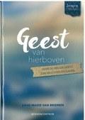 GEEST VAN HIERBOVEN - BRIEMEN, ANNE-MARIE VAN - 9789023971511