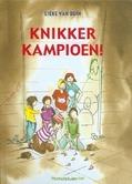 KNIKKERKAMPIOEN - DUIN - 9789023991380