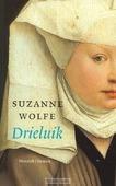 DRIELUIK - WOLFE - 9789023991403