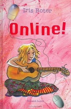 ONLINE! - BOTER - 9789023991847