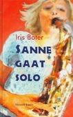 SANNE GAAT SOLO - BOTER - 9789023992707