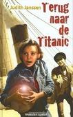 TERUG NAAR DE TITANIC - JANSSEN - 9789023992776