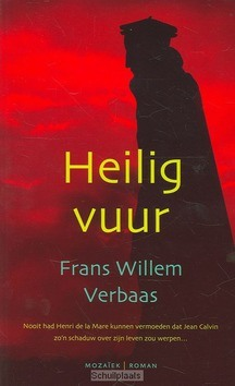 HEILIG VUUR - VERBAAS, F.W. - 9789023993001