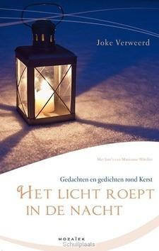 HET LICHT ROEPT IN DE NACHT - VERWEERD, J. - 9789023993018