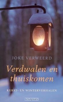 VERDWALEN EN THUISKOMEN - VERWEERD, J. - 9789023993049