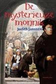 DE MYSTERIEUZE MONNIK - JANSSEN, J. - 9789023993858