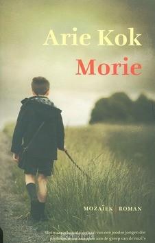 MORIE - KOK, ARIE - 9789023994237