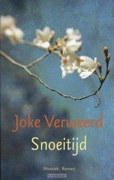 SNOEITIJD - VERWEERD, JOKE - 9789023994336
