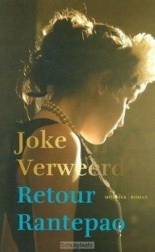 *** RETOUR RANTEPAO - VERWEERD, JOKE - 9789023994350
