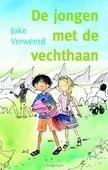 DE JONGEN MET DE VECHTHAAN - VERWEERD, JOKE - 9789023994367