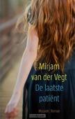 DE LAATSTE PATIENT - VEGT, MIRJAM VAN DER - 9789023994558