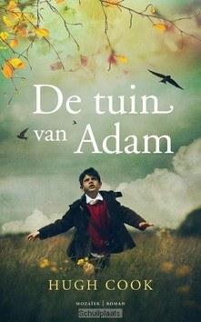 DE TUIN VAN ADAM - COOK, HUGH - 9789023994725