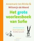 HET GROTE VOORLEESBOEK VAN SOFIE - BRINKE, ANNEMARIE TEN; WEERD, WILLEMIJN - 9789023996767
