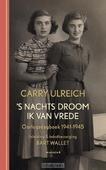 'S NACHTS DROOM IK VAN VREDE - ULREICH, CARRY - 9789023996859