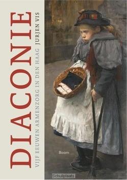 DIACONIE - VIS, JURJEN - 9789024406364