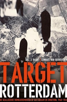 TARGET ROTTERDAM - BAART, JAC. J.; OUDHEUSDEN, LENNART VAN - 9789024420452