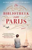DE BIBLIOTHEEK VAN PARIJS - SKESLIEN-CHARLES, JANET - 9789024594122