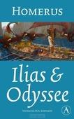ILIAS & ODYSSEE - HOMERUS - 9789025304164