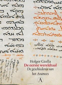 DE EERSTE WERELDTAAL - HOLGER, GZELLA - 9789025307011