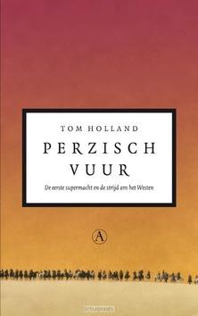 PERZISCH VUUR - HOLLAND, T. - 9789025363949