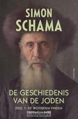 DE GESCHIEDENIS VAN DE JODEN - SCHAMA, SIMON - 9789025435172