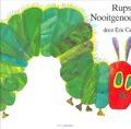 RUPSJE NOOITGENOEG - CARLE - 9789025722166