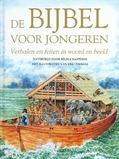 DE BIJBEL VOOR JONGEREN - HASTINGS - 9789025726430