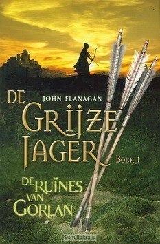 DE RUINES VAN GORLAN [GJ-1] - FLANAGAN, JOHN - 9789025742843
