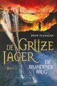 BRANDENDE BRUG [GJ-2] - FLANAGAN, J. - 9789025743031