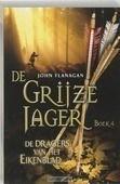 DRAGERS VAN HET EIKENBLAD [GJ-4] - FLANAGAN, J. - 9789025744069