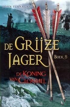 KONING VAN CLONMEL [GJ-8] - FLANAGAN, J. - 9789025746919